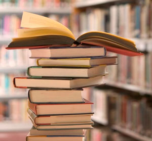 Правильное хранение книг
